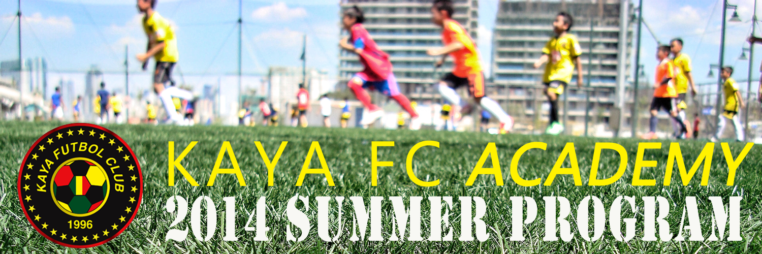 Summer Program Banner copy